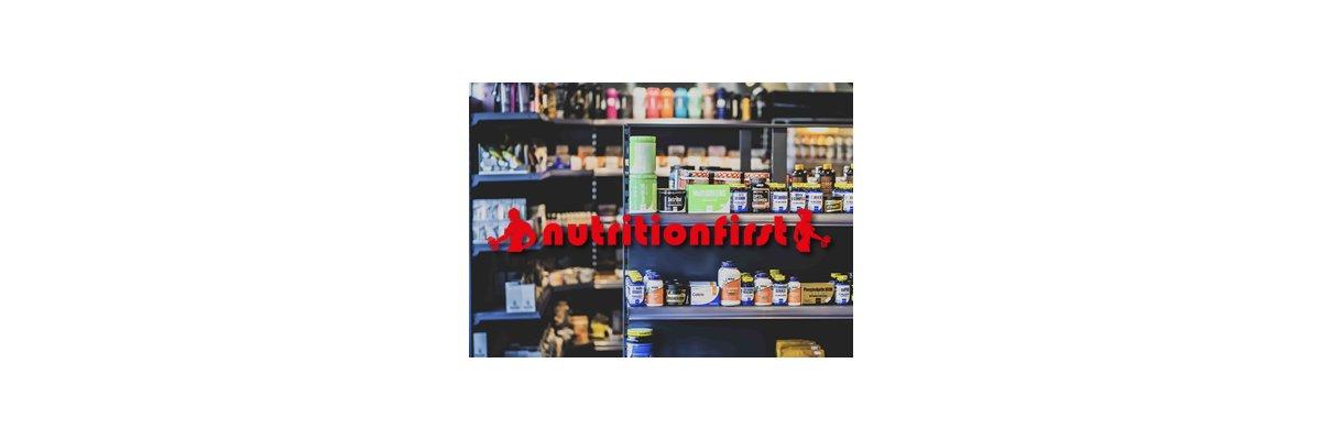 Ernährungstipps von unserem Athleten Roberto - Supplement-Tipps der NutritionFirst-Profis