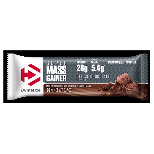 Dymatize-Super Mass Gainer Bar 90g