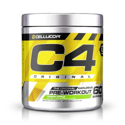Cellucor - C4 Original 60serv