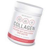 WoldoHealth - Collagen mit Hyaluron & Biotin 500g