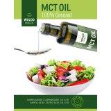 WoldoHealth - MCT Öl 500ml