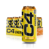 Cellucor - C4 Energy Drink 473ml