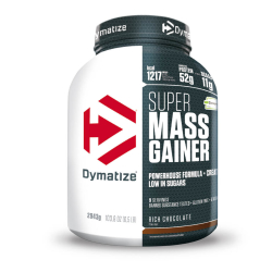 Dymatize-Super Mass Gainer 2.95kg