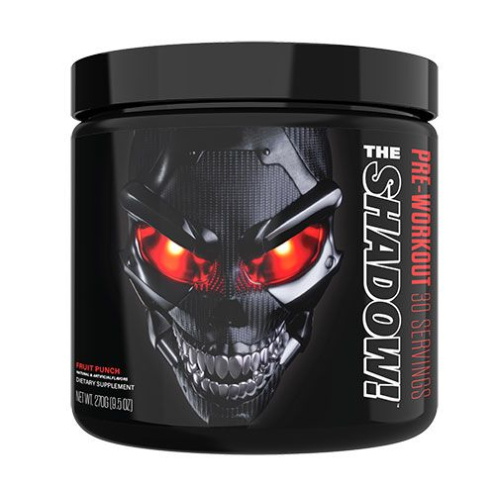 Cobra Labs - JNX The Shadow 30serv Fruit Punch