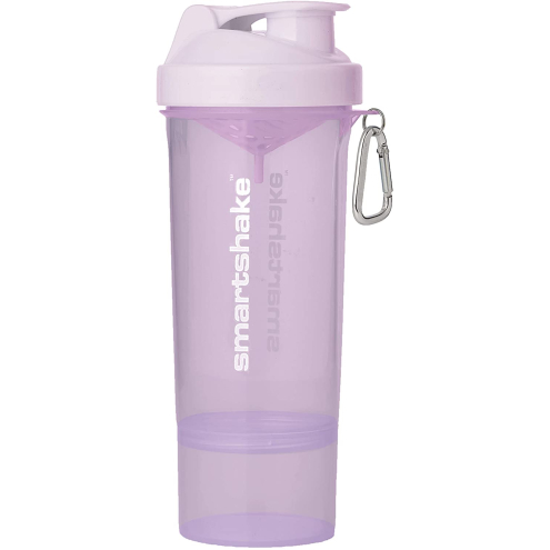 Smartshake Slim 500ml Purple