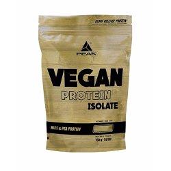 PEAK - Vegan Protein Isolate 750g Vanilla