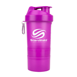 Smartshake 2GO 600ml Purple