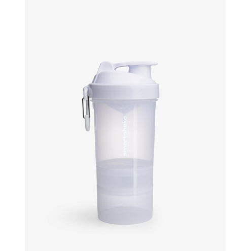 BioTechUSA - Wave Shaker 600ml Blue