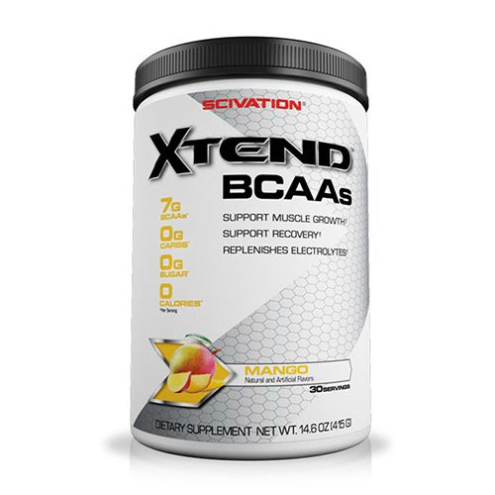 Scivation-Xtrend Bcaa 30 serving Mango