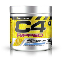 Cellucor - C4 Ripped 30 serv