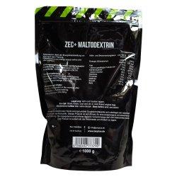 ZEC+ - Maltodextrin 100% 5kg