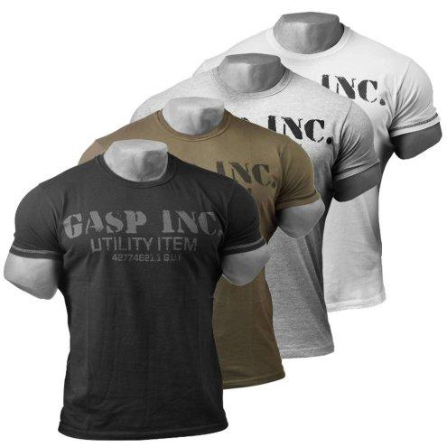 GASP - Basic Utility Tee