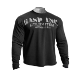 GASP - Thermal Gym Sweater