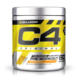 Cellucor - C4 Original 60serv Orange Burst