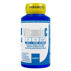 YAMAMOTO - Vitamin C 90 Tablets