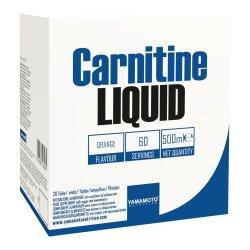 YAMAMOTO - Carnitine Liquid 25 ml