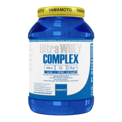 YAMAMOTO - Ultra Whey Complex 2kg Cocco Explosion