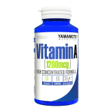 YAMAMOTO - Vitamin A 90caps