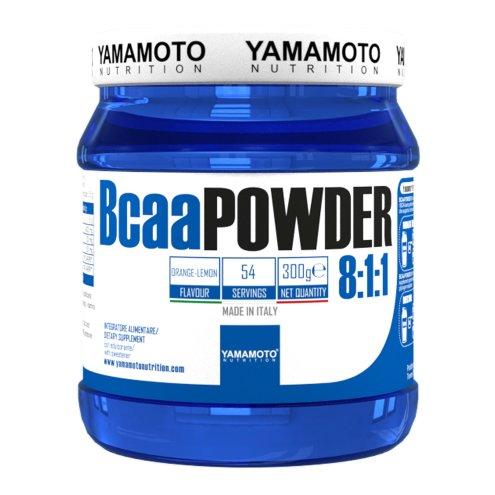 YAMAMOTO - Bcaa Powder 8:1:1