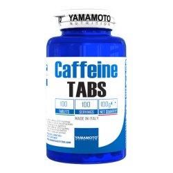 YAMAMOTO- Caffeine Tabs 100 Tablets