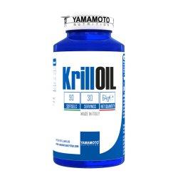 YAMAMOTO - KrillOil 90softgel