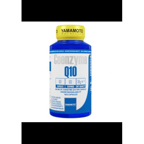 YAMAMOTO - CoenzymeQ10 60caps