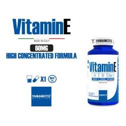 YAMAMOTO - Vitamin E 90caps