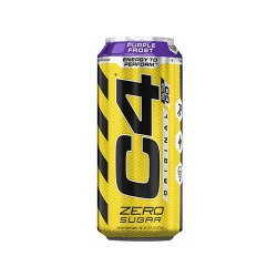 Cellucor - C4 Energy Drink 473ml Purple Frost