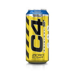 Cellucor - C4 Energy Drink 473ml Frozen Bombsicle