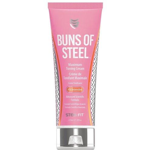 SteelFit - BUNS OF STEEL 237ml