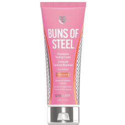 SteelFit - BUNS OF STEEL 237ml