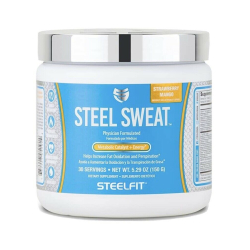 SteelFit - STEEL SWEAT 30serv.