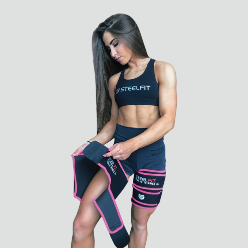 SteelFit - THIGH TRIMMERS
