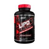 Nutrex - Lipo6 Black 120 softgel