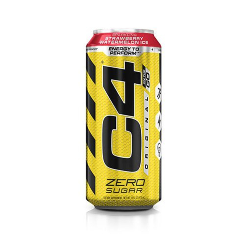 Cellucor - C4 Energy Drink 473ml Strawberry Watermelon Ice