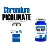 YAMAMOTO - Chromium Picolinate 100caps
