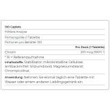 YAMAMOTO - Potassium Citrate 90caps