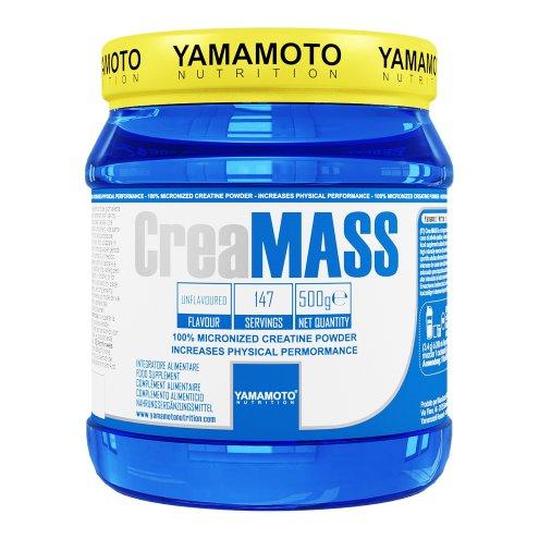 YAMAMOTO - CreaMass 500g