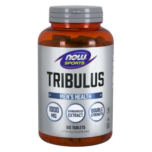 Now Foods - Tribulus 1000 mg 180 kaps