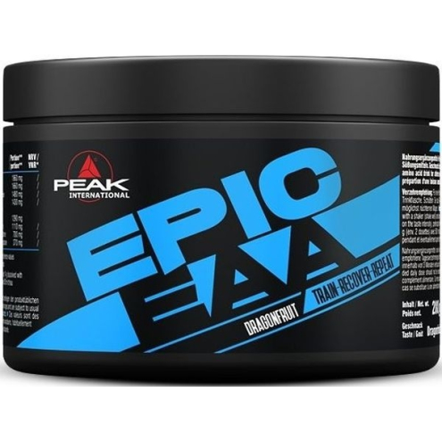 PEAK - Epic EAA 280g Green Apple