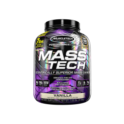 Muscletech - Mass-Tech Performance Series 3180g