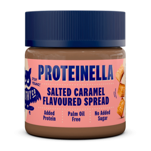 HealthyCo - Proteinella Salted Caramell 200g