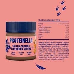 HealthyCo - Proteinella Salted Caramel 200g