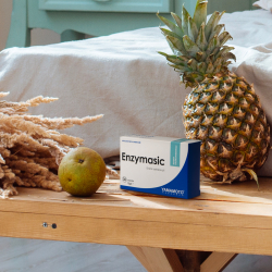 YAMAMOTO - Enzymasic 30 caps