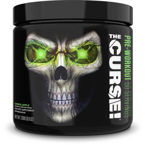 Cobra Labs - The Curse 250g Green Apple