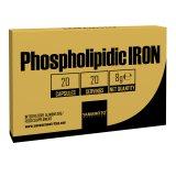 YAMAMOTO - Phospholipidic Iron 20 caps