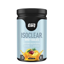 ESN - IsoClear Whey Isolate 908g Pineapple Mango