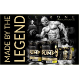 Kevin Levrone Signature Series - Shaaboom Pump - 385g