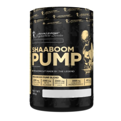 Kevin Levrone - Shaaboom Pump - 385g Apple