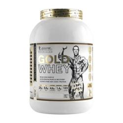 Kevin Levrone - Gold Whey - 2000g